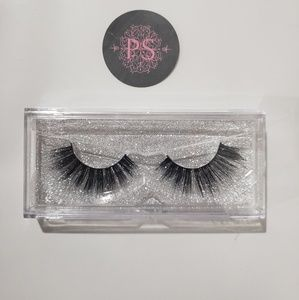 Other - 3D Mink Hair Eyelashes Lashes Style #2
